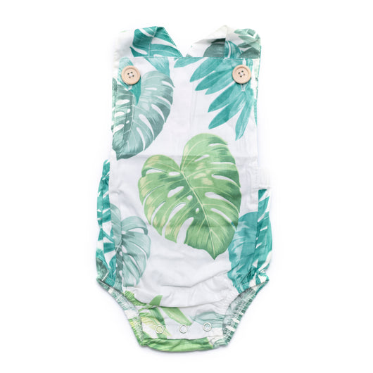 Ethan Romper Pack (Sizes 0000-2 = 6 pieces)