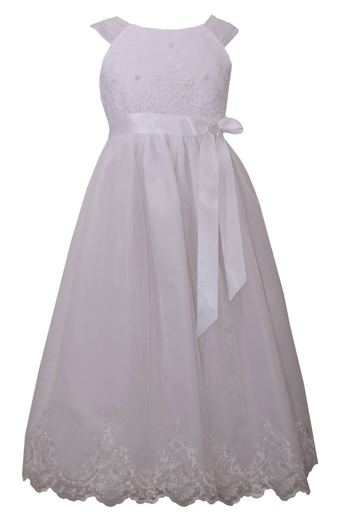 IRIS & IVY First Communion Dress