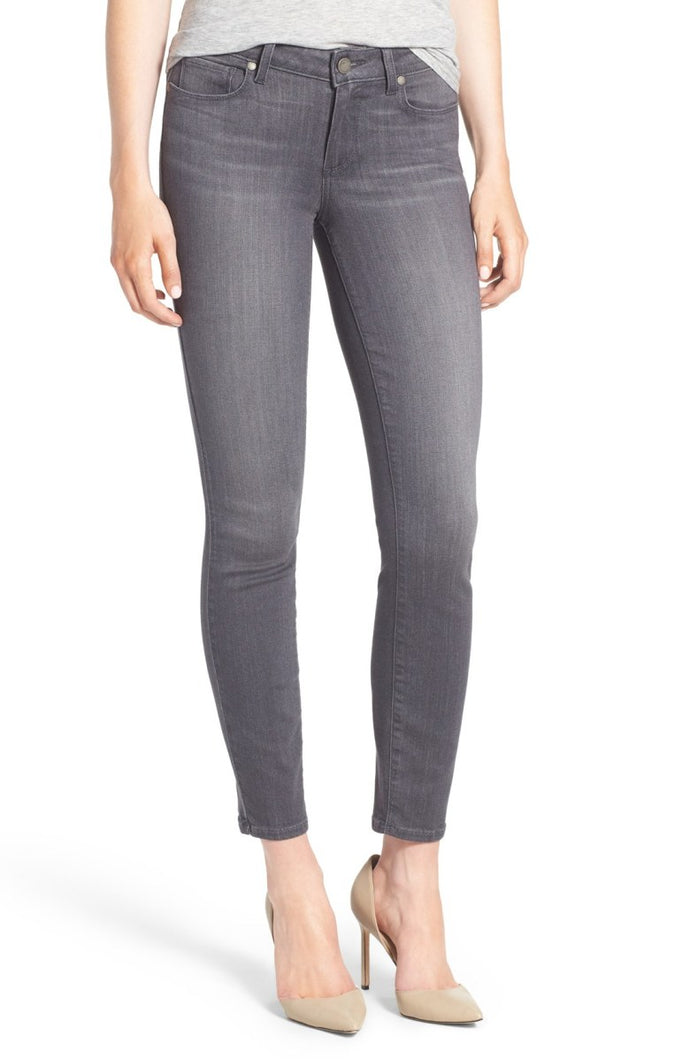 PAIGE Transcend - Verdugo Ankle Jeans     SOLD OUT