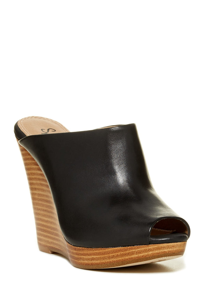 Brooklin Wedge Mule