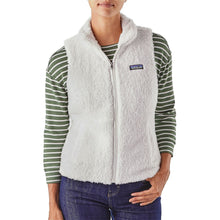 PATAGONIA-Los Gatos Fleece Vest