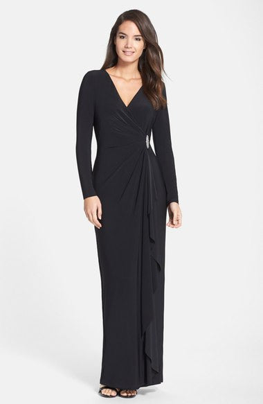 LAUREN RALPH LAUREN - FITTED DRESS