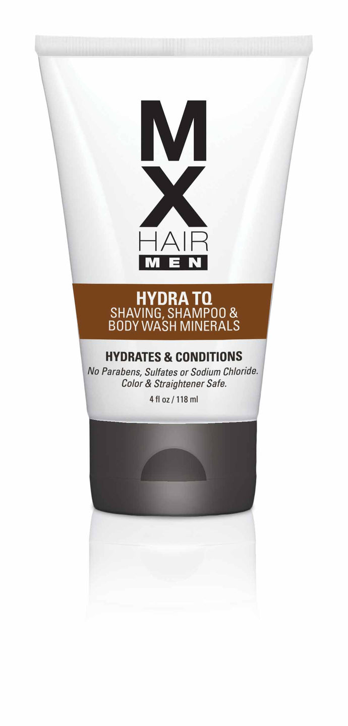 HYDRA TQ SHAVING MINERALS FOR MEN