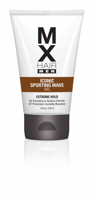 MXHAIR ICONIC SPORTING WAVE GEL