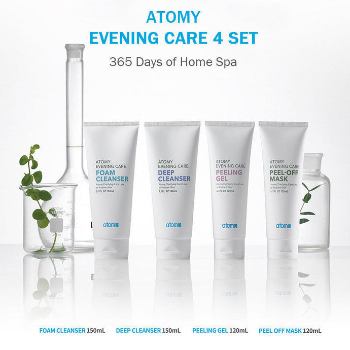 Atomy Evening 4-Set