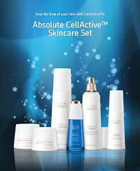 Atomy Absolute Skincare
