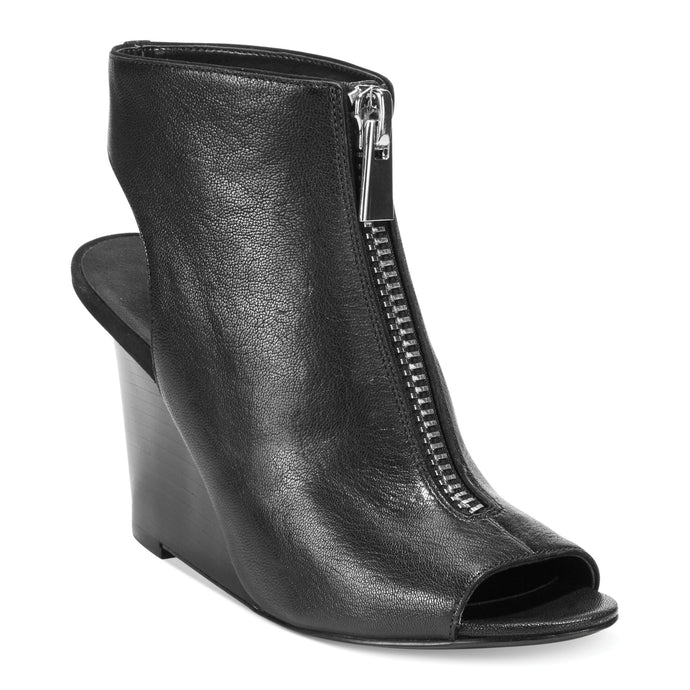 Nine West Hollyroot Wedge Shootie