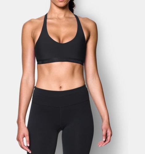 Under Armour Low Impact Sports Bra