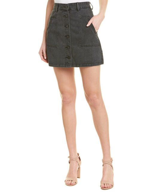 Sage The Label Bisous Mini Skirt