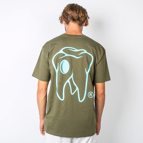 STOCK TEE ARMY
