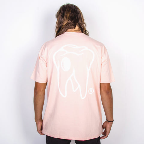 STOCK TEE PINK