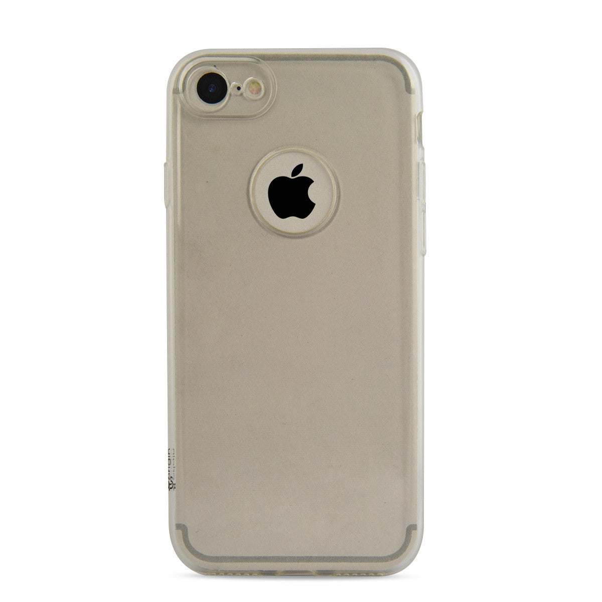 clear silicone case iphone 8