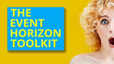 The Event Horizon Toolkit