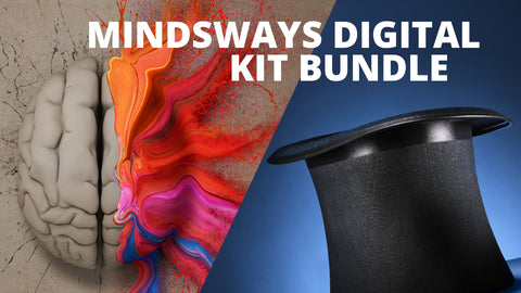 Mindsways Digital Kit Bundle