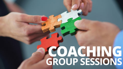 Coaching Session - Group Sessions