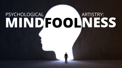 Psychological Artistry: MindFoolness - 2019