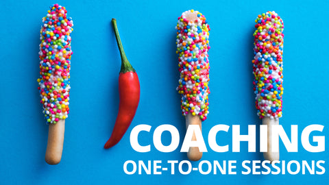 Coaching Session - One-To-One