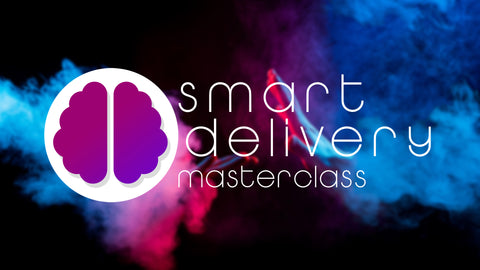 Smart Delivery Masterclass - 2019