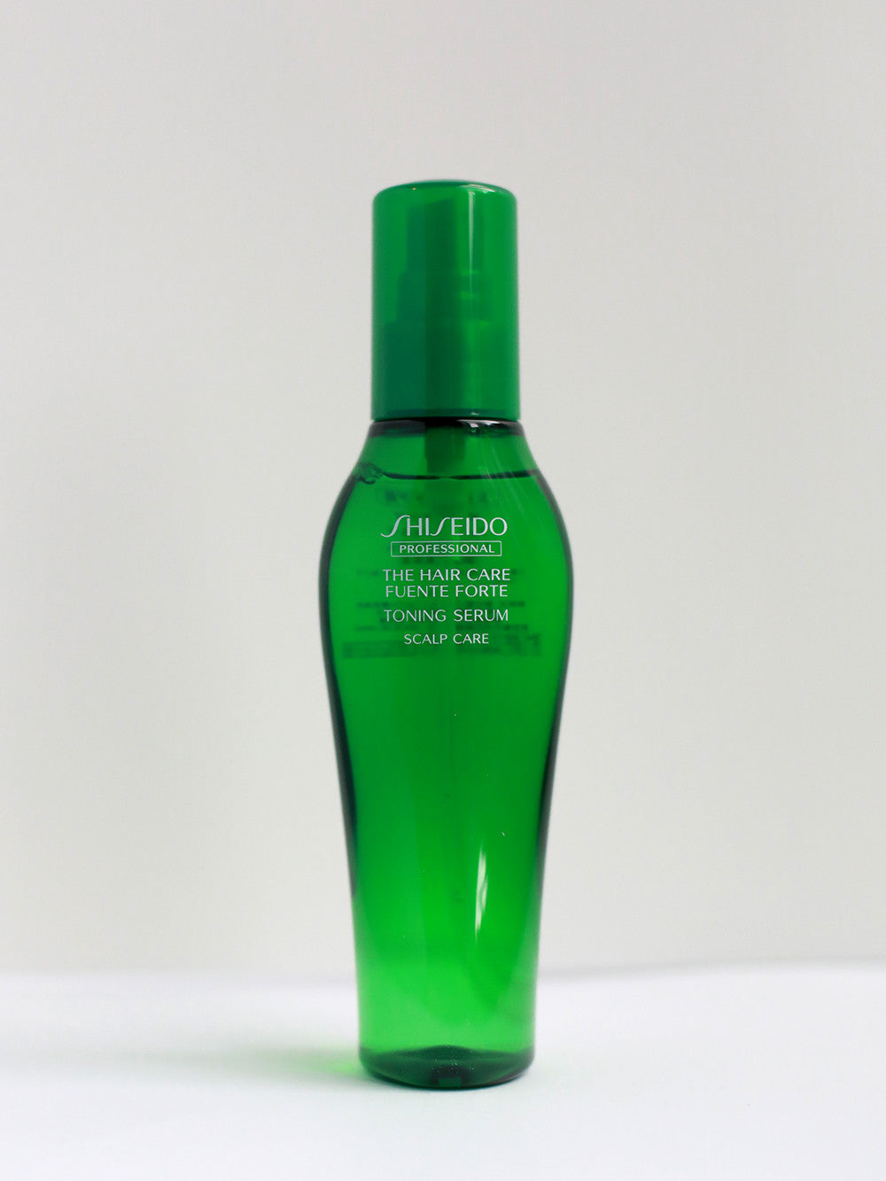 SHISEIDO THE HAIR CARE FUENTE FORTE Toning Serum for Scalp Care