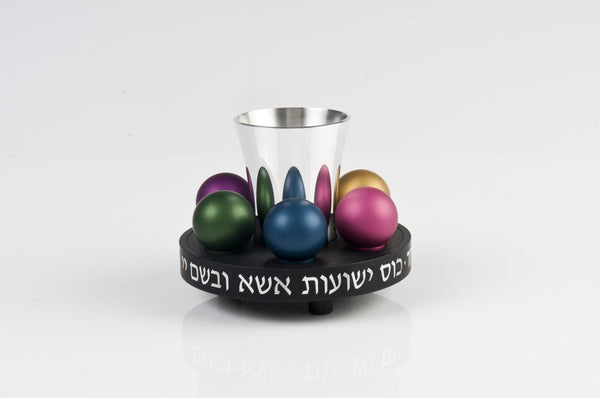 Havdallah Set 020 Black