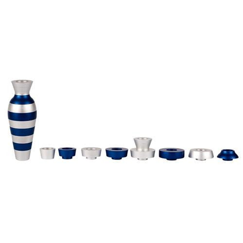 JUG SHAPE MENORAH