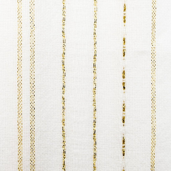 Tablecloths - Classic Design - Gold on White