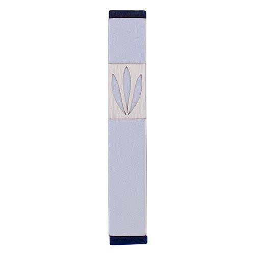 LEAVES SHIN MEZUZAH - SMALL
