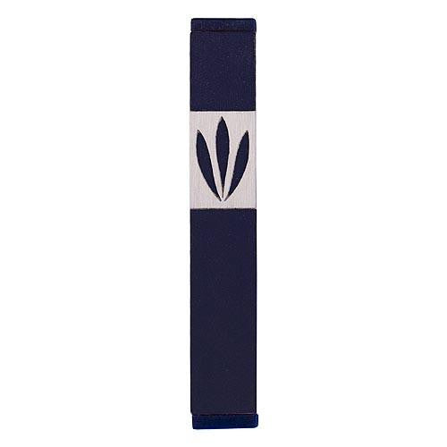 LEAVES SHIN MEZUZAH - MEDIUM