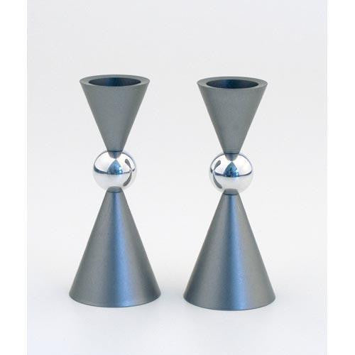 The Mini Ball Candle Sticks