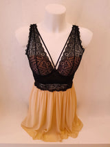 babydoll-pizzo-tulle-mecedora-lingerie-color-cipria