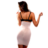 SKIRT HIGH WAIST SHAPER MECEDORA LINGERIE