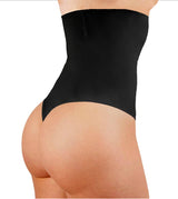 THONG HIGH WAIST SHAPER MECEDORA LINGERIE