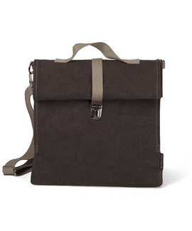 Lunch Bag Brown