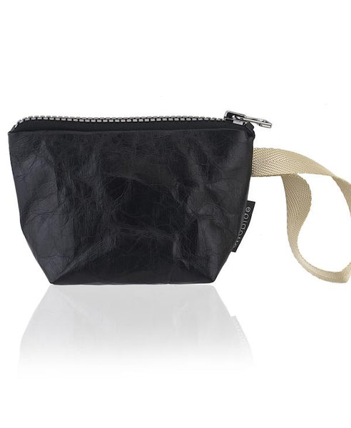 Purse - Black Shiny
