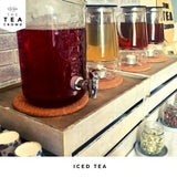 The Tea Crowd Event Package