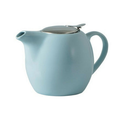 Teapot - Duck Blue