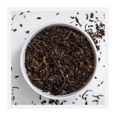 Mighty Monarch (Black Tea)