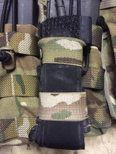 FRV Tailoring Multicam Cat Tourniquet Holder