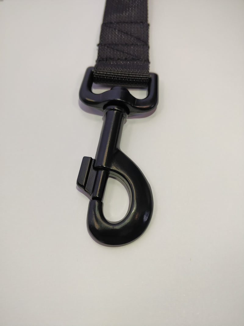Black Trigger Hook Lead