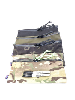 FRV Tailoring Multicam Tropic Flat pouch