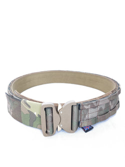 MTP shooters belt