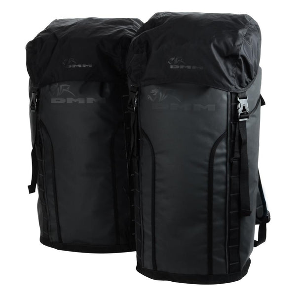 DMM Porter Rope Bag Black