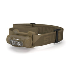 Silva Explore 3 Headtorch (Tan)