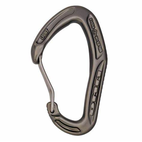 DMM Alpha light Carabiner