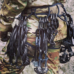 DMM Renegade 2 Harness In Multicam