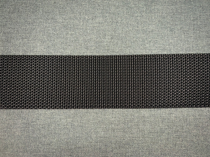 Rigid 45mm Webbing