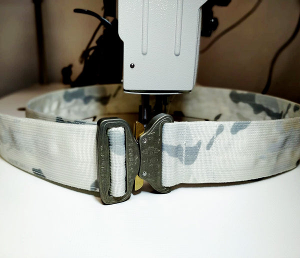 FRV Tailoring Multicam Alpine Duty Belt