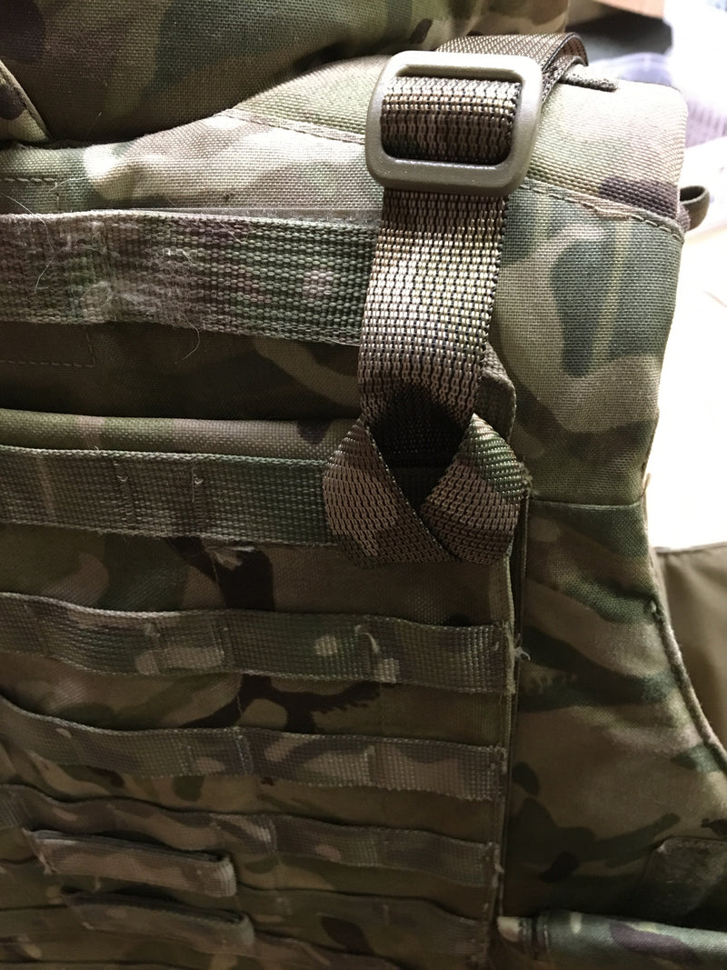 Molle attachment sling