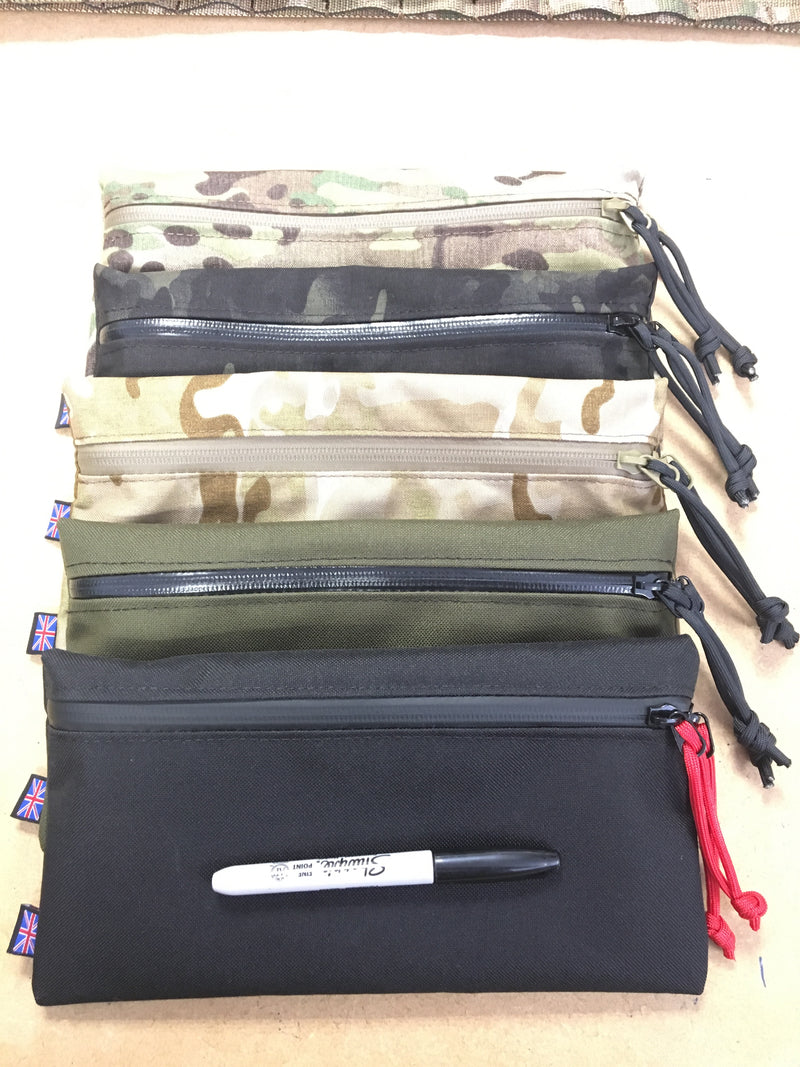 FRV Tailoring Multicam Arid Flat pouch