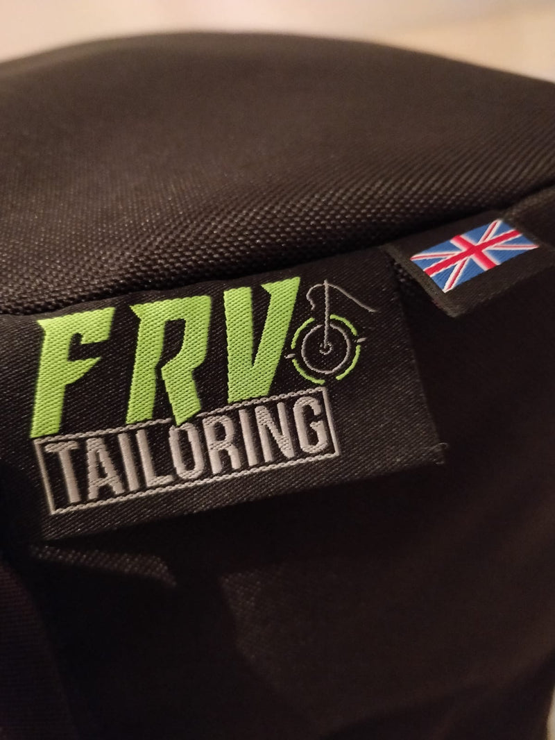 Frv Tailoring Gym Bag